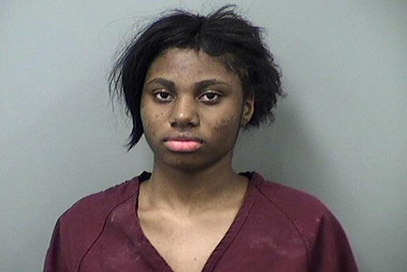 Lestina Marie Smith had been dating the victim prior to the attack: Saginaw County Sheriff's Office