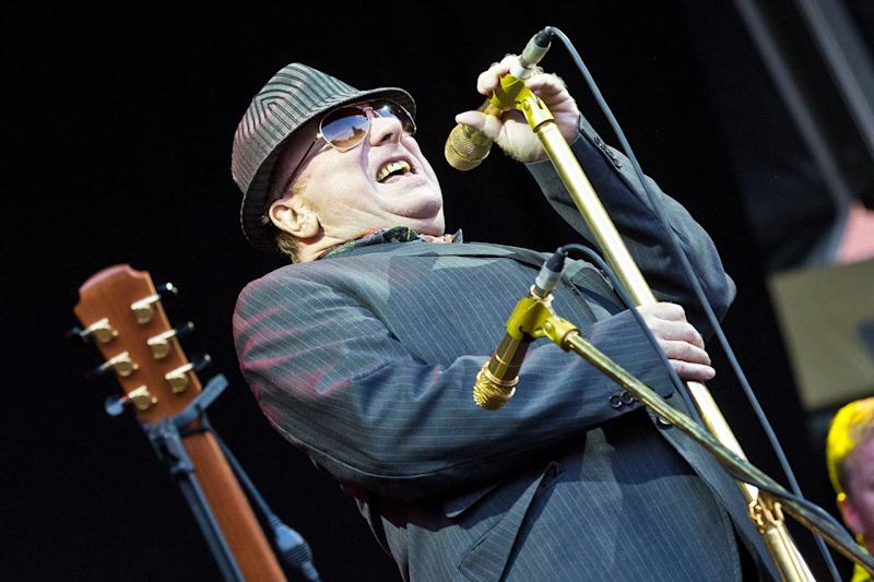 Van Morrison Announces His Sixth New Album in 4 Years, Three Chords and the Truth