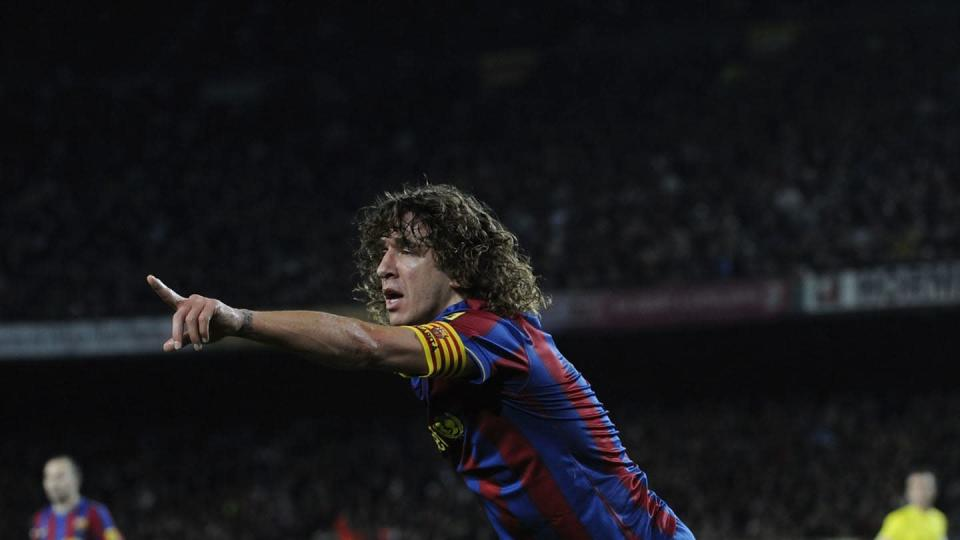 Puyol | Denis Doyle/Getty Images