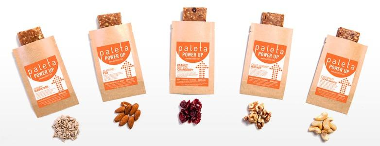 best probiotic products - paleta bars