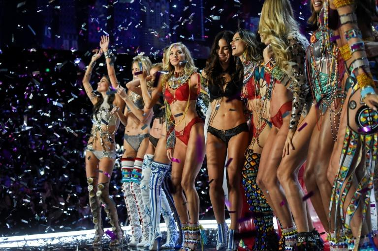 Victoria's Secret is hoping to win a slice of the Chinese market, opening its first two super-stores in the country this year, in Shanghai and Chengdu