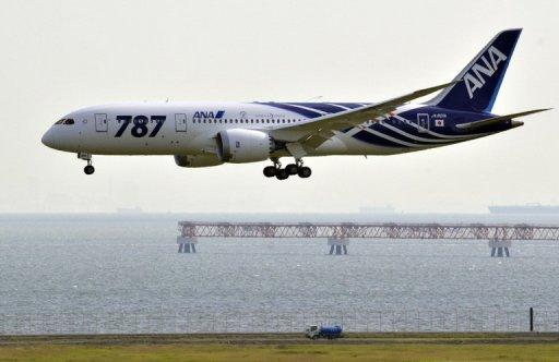 Aviation analysts ponder extent of Boeing 787 issues