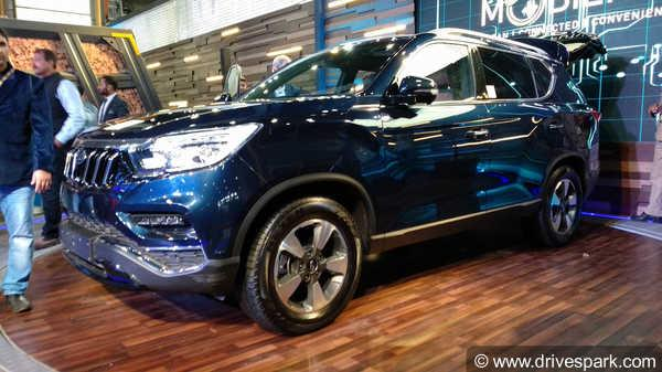 Mahindra Alturas Xuv 700 Price Figures To Be From Rs 23 Lakh