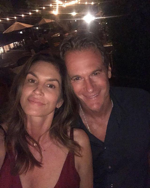 "<p>With tanned, clear skin and a ~beachy~ feel alongside her hubby, Cindy's face glows even more than normal. </p><p><a href=""https://www.instagram.com/p/ByGDBI1lHoQ/?utm_source=ig_embed&utm_campaign=loading"" rel=""nofollow noopener"" target=""_blank"" data-ylk=""slk:See the original post on Instagram"" class=""link rapid-noclick-resp"">See the original post on Instagram</a></p>"