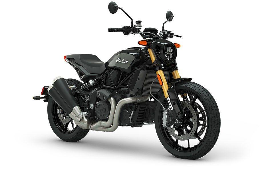 "<p><strong>Base Price</strong>: $12,999</p><p>Indian has scored remarkable successes since the brand's relaunch in 2013, progress that was built on the back of traditional cruisers with classic riding dynamics. In other words, not the kinds of bikes you'd choose to chase a Ducati into the canyons. But for 2019, Indian finally has a sportier offering, and it's a stunner. </p><p>Based on the company's off-road FTR750 dirt track racer, the <a href=""https://www.indianmotorcycle.com/en-us/ftr1200-s/"">FTR 1200 S</a> uses a 1203-cc twin delivering around 120 hp, which is plenty for the bike's sub-500-lb dry weight. Thanks to a big 43mm inverted front fork, an adjustable monoshock rear suspension, and big Brembo brakes, the FTR 1200 should be a worthy adversary for quite a number of naked sporty bikes. </p><p>It's cool to see Indian taking a big risk to build such a radically different bike for them-and pulling it off big time.</p>"