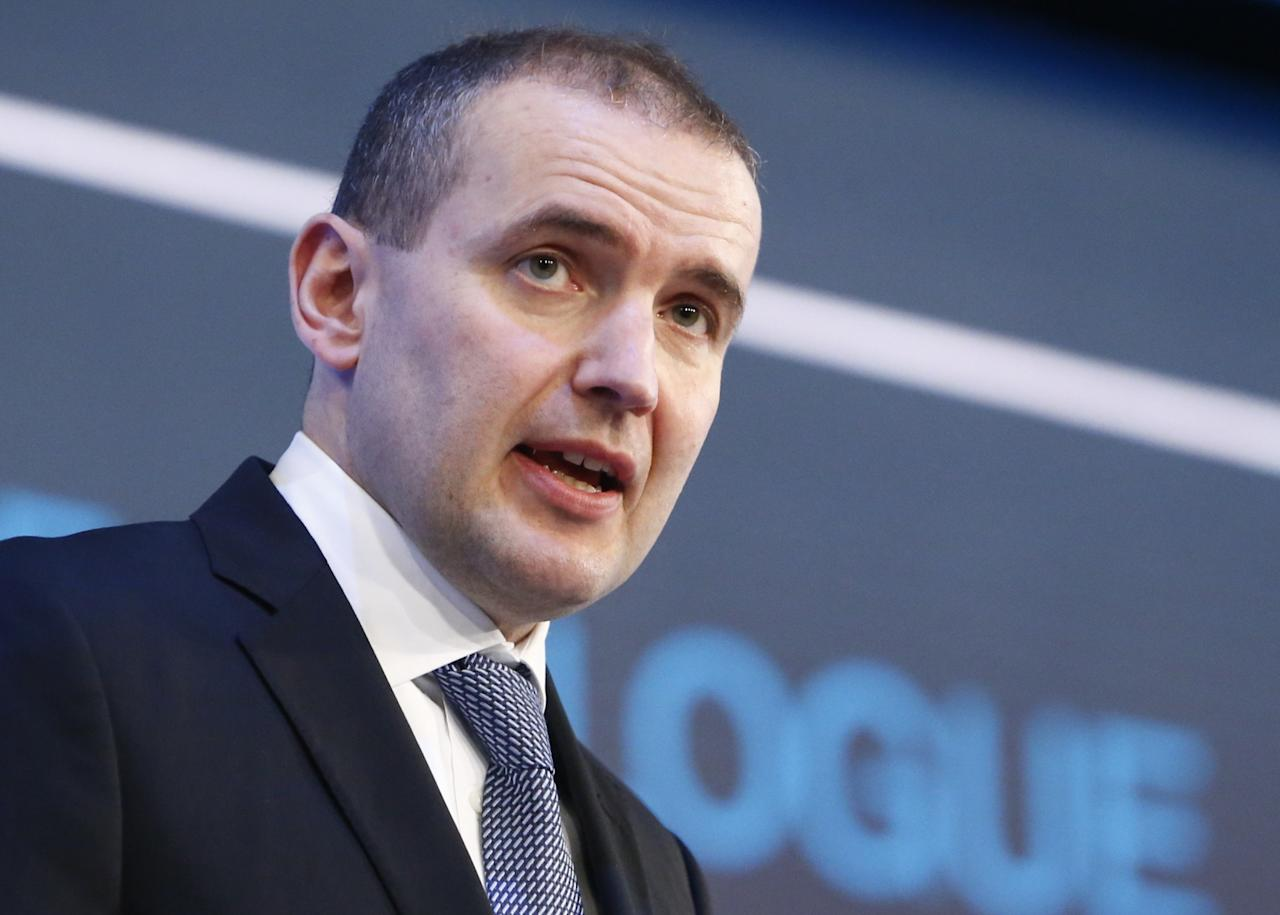 <p>No. 19: Gudni Johanesson, President of Iceland<br />Salary: $156,374 (16.7 million Icelandic kroner)<br />(AP) </p>