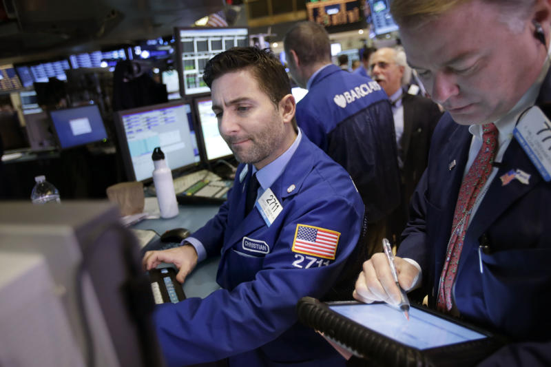 Budget deal sends stocks shooting higher