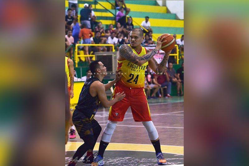 Fighter 50, Journey to Recovery set up finals clash in Mayor Labella Christmas League