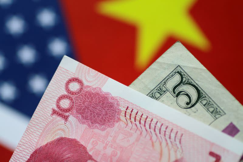 China to allow quality virus-hit firms to issue bonds to refinance debt