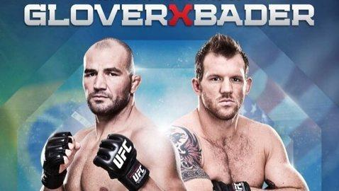 UFC Fight Night 28: Teixeira vs. Bader Drug Test Results Come Back Clean