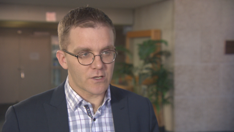 'No solid polling' done in Sask. Party leadership race, political expert says