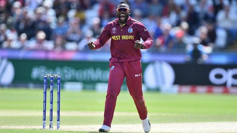 Fabian Allen isn't likely to make it to the playing XI for Sunrisers Hyderabad in IPL 2020.