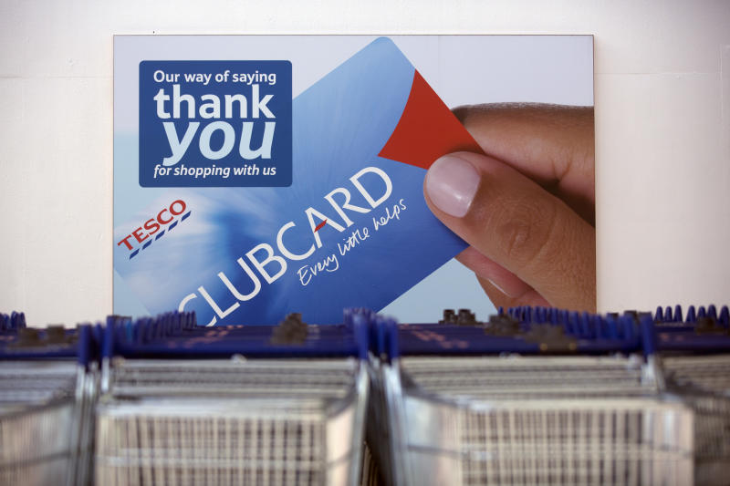 Tesco delays Clubcard reward changes after customer outcry