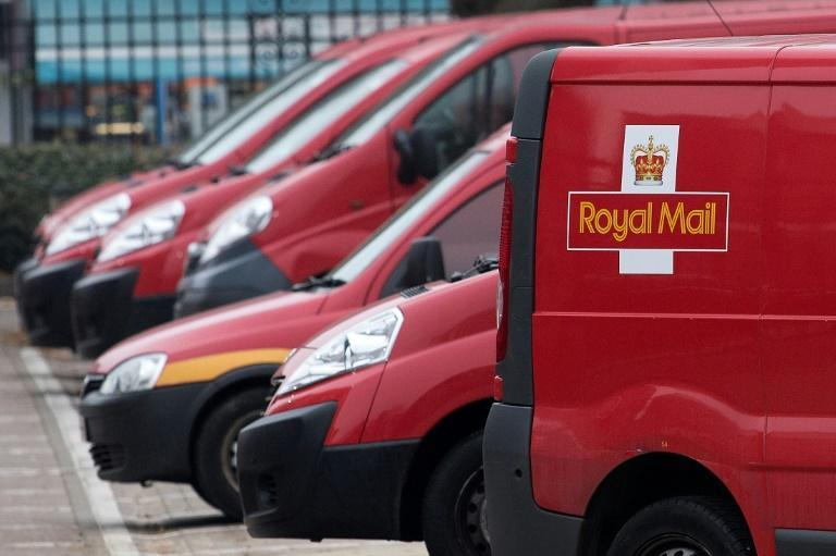 Royal Mail stepped in to help the likes of Amazon fulfil deliveries during Britain's initial virus lockdown
