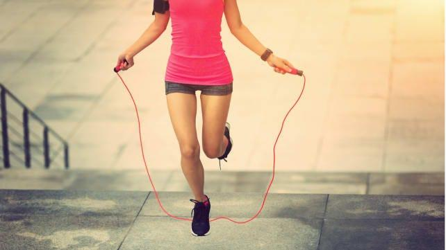 Best health and fitness gifts 2019: Survival and Cross jump rope