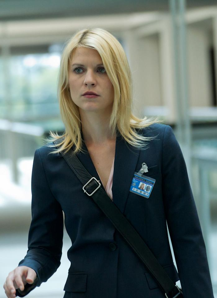 "<p><b>Carrie ('<a href=""http://tv.yahoo.com/homeland/show/47337"">Homeland</a>')</b><br><br>  Some may question her sanity, but we'd much rather deal with someone mentally imbalanced who has the right instincts about protecting the country from terrorist threats. She subsists on air and disgusting leftovers and yet is still able to piece together miniscule clues that everyone else immediately dismisses. And she's single-handedly supporting the highlighter industry, which is a noble contribution to the economy.</p>"