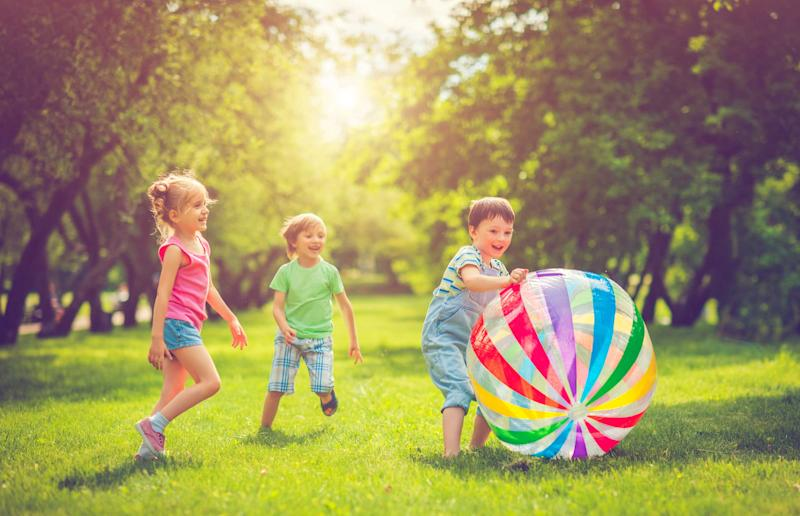 7 Toys That Will Keep Your Kids Entertained & Out of the House