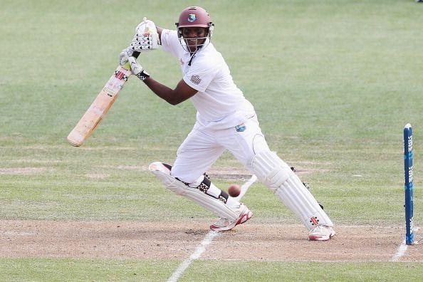 New Zealand v West Indies - Third Test: Day 1