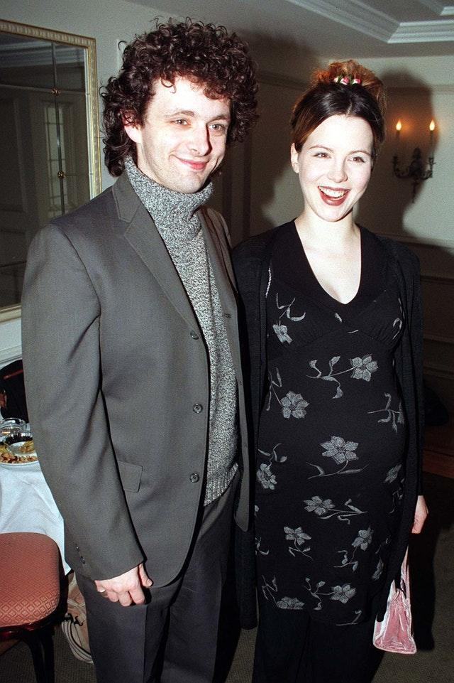 Kate Beckinsale and Michael Sheen