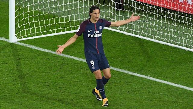 <p>The German club are another said to be monitoring Cavani's status at PSG, with doubt still shrouding the future of Pierre-Emerick Aubameyang.</p> <br><p>If the prolific Gabonese forward, who has already scored eight goals in the Bundesliga this season, leaves the club in the imminent future, there will be a significant vacancy left to fill in attack.</p> <br><p>Maximilian Philipp has made an excellent start to life in the North Rhine-Westphalia, but Dortmund will be aware that an Aubameyang replacement is essential. </p>