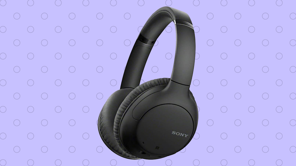 """You must have spent a fortune,"" they'll say, not knowing you got these brilliant headphones for more than half off."