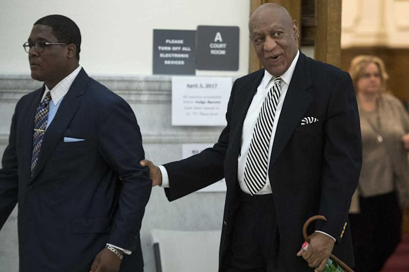 Cosby judge: Jurors can hear about Quaaludes, not Spanish Fly