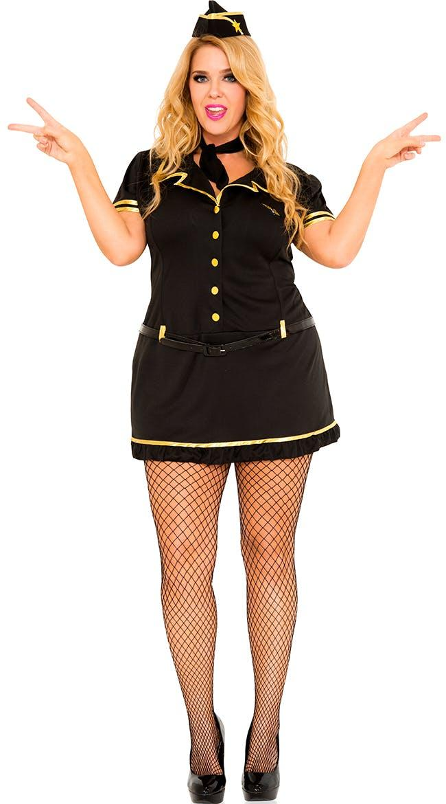 92c15d09625 40 Plus-Size Halloween Costumes to Complement Your Curves
