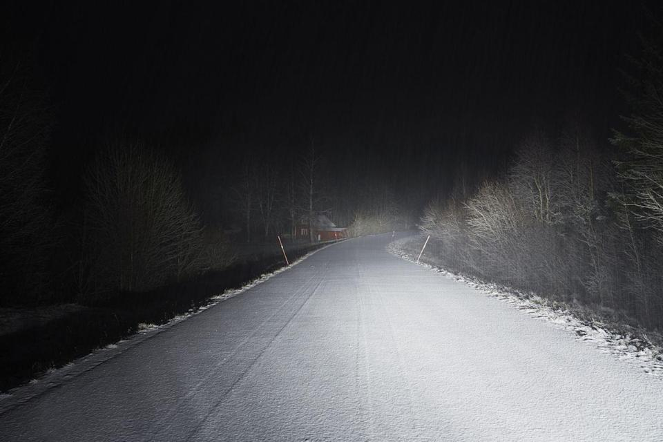 """<p>Some legends, like this supposedly haunted hill in New York's Finger Lakes wine region (Middlesex to be exact), just have to be experienced in order to be believed. </p><p><a href=""""https://wpdh.com/the-legend-of-spook-hill-new-york/"""" rel=""""nofollow noopener"""" target=""""_blank"""" data-ylk=""""slk:According to legend"""" class=""""link rapid-noclick-resp"""">According to legend</a>, if you throw your car into neutral near the top of the rural hill (just after the slope begins to decline), then the car will naturally roll uphill instead of downhill. The gravity-defying spot is one of many gravity hills in the United States, wherein magnetic pulls work in mysterious ways. </p><p>However, some locals believe that a nearby Native American burial site might have something to do with the strange phenomenon. Rumor also has it that if you sprinkle baking powder on the windshield, handprints will suddenly appear.</p>"""
