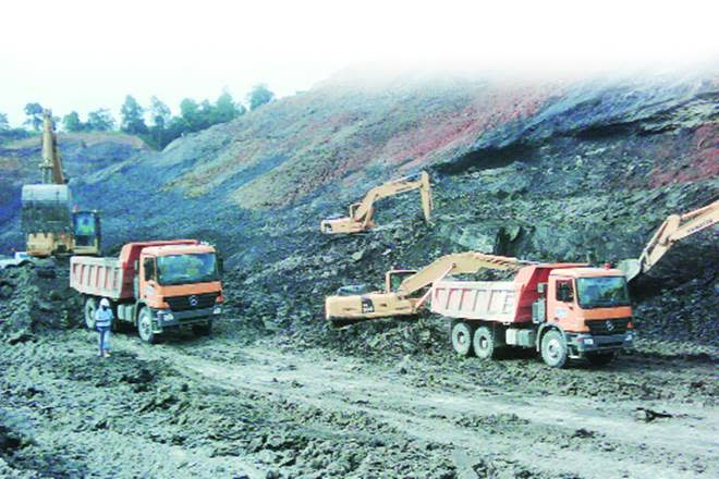 Currently, CIL is not able to met the entire demand for coking coal from local steel makers from its own mines and resorts to imports.