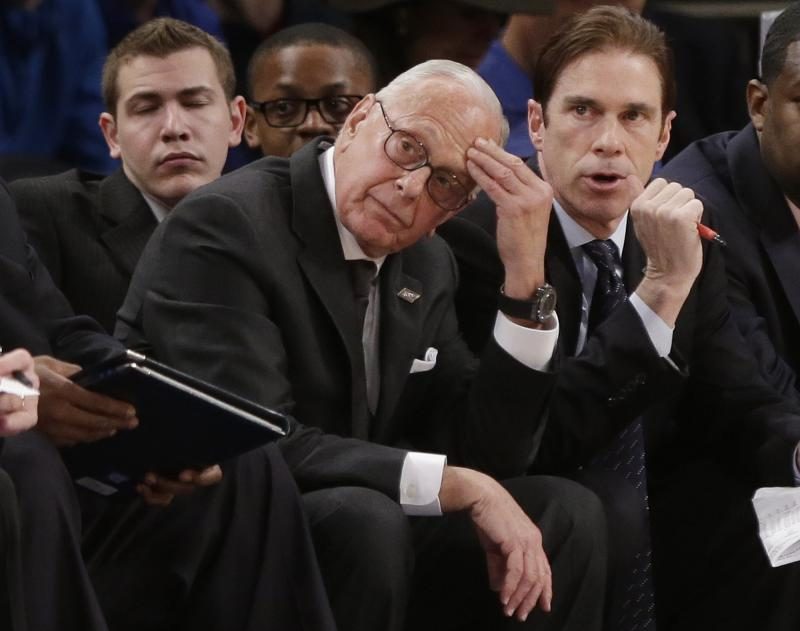 Brown, SMU face Pitino and Minnesota for NIT title