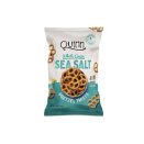 """<p>Pretzels are a road trip staple, but most brands are filled with refined carbs. """"Refined carbs drive up inflammation, leave you hungry soon after you eat, and produce blood sugar swings, all of which leave you feeling sapped,"""" says Cassetty. """"This brand has nine grams of whole grains from sorghum flour and brown rice flour, so it's a better choice to sustain energy levels on a long drive.""""</p><p><a class=""""link rapid-noclick-resp"""" href=""""https://go.redirectingat.com?id=74968X1596630&url=https%3A%2F%2Fthrivemarket.com%2Fp%2Fquinn-classic-sea-salt-pretzels%3Fgclid%3DCjwKCAjwjbCDBhAwEiwAiudByyrj5rpDqBmohpgXM7BzvQUm4esBQHAD3ISrlQhaoc_f4NuwWoe8kxoCf6IQAvD_BwE&sref=https%3A%2F%2Fwww.oprahdaily.com%2Flife%2Fg27072697%2Fbest-road-trip-snacks%2F"""" rel=""""nofollow noopener"""" target=""""_blank"""" data-ylk=""""slk:SHOP NOW"""">SHOP NOW</a></p>"""