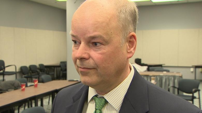 PC Leader Jamie Baillie forced out after allegations of 'inappropriate behaviour'