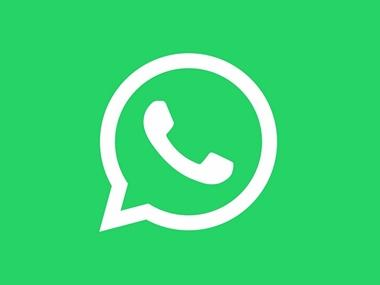 WhatsApp is working on a new forwarded message flag for fighting fake news, and real-time stickers