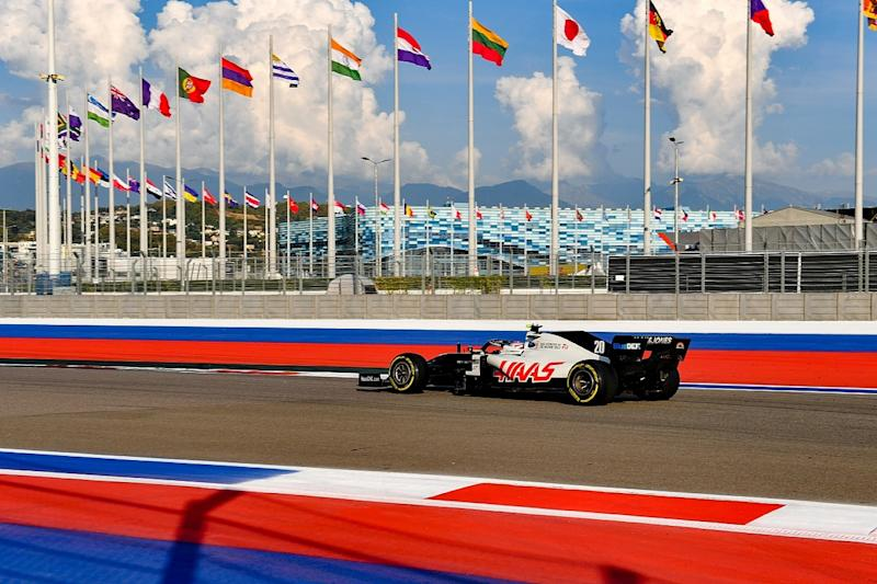 F1 Russian Gp Qualifying Start Time How To Watch More