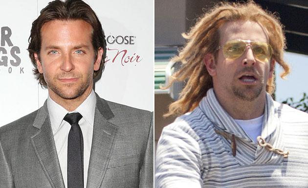 "Bradley Cooper as Alex in ""Hit and Run"""