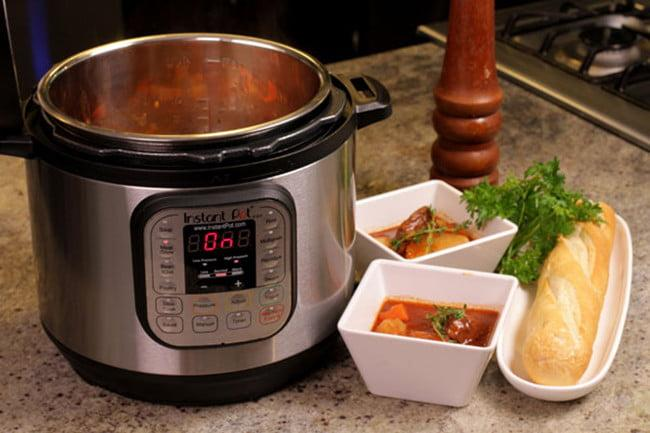 Instant Pot 7-in1 Multi-Functional Pressure Cooker