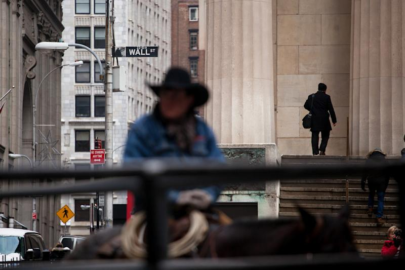 Volcker Revamp to Ease Banks' Trading Rules, Path to Investments