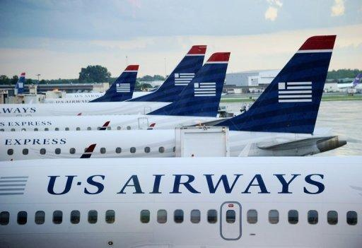 American, US Airways boards approve merger: source