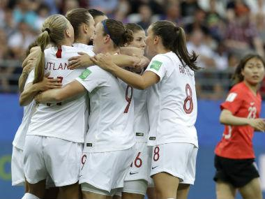 FIFA Women's World Cup 2019: Norway join China, Spain in World Cup last 16 as France and Germany top groups