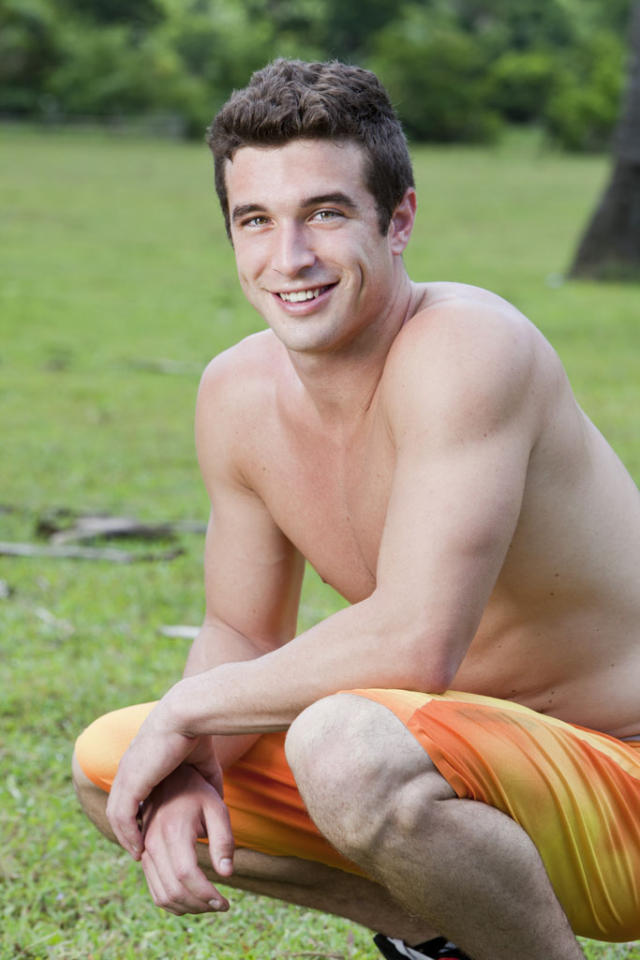 Fan Edward ?Eddie? Fox, a Fireman/EMT currently living in East Brunswick, N.J., is set to compete in SURVIVOR: CARAMOAN ? FANS vs. FAVORITES when the twenty-sixth installment of the Emmy Award-winning reality series premieres with a special two-hour edition, Wednesday, February 13 (8:00 ? 10:00 PM ET/PT) on the CBS Television Network.