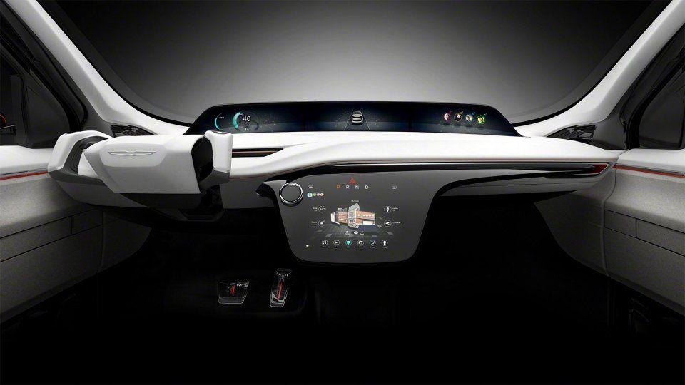 <p>But the car is really meant to showcase what tech-oriented millennials are looking for inside a car, FCA said. It's electric with 250 miles of range and gets just over 50% of its charge back in under 20 minutes with a DC Fast Charger. </p>