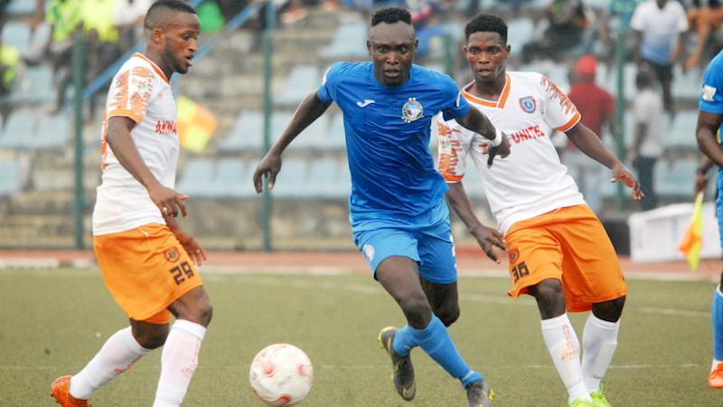 Enyimba, Kano Pillars, Enugu Rangers and Niger Tornadoes learn Caf opponents