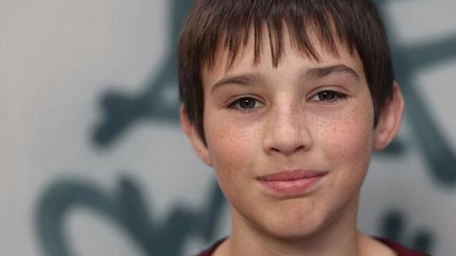 Child Actor Victim of Twitter Hoax