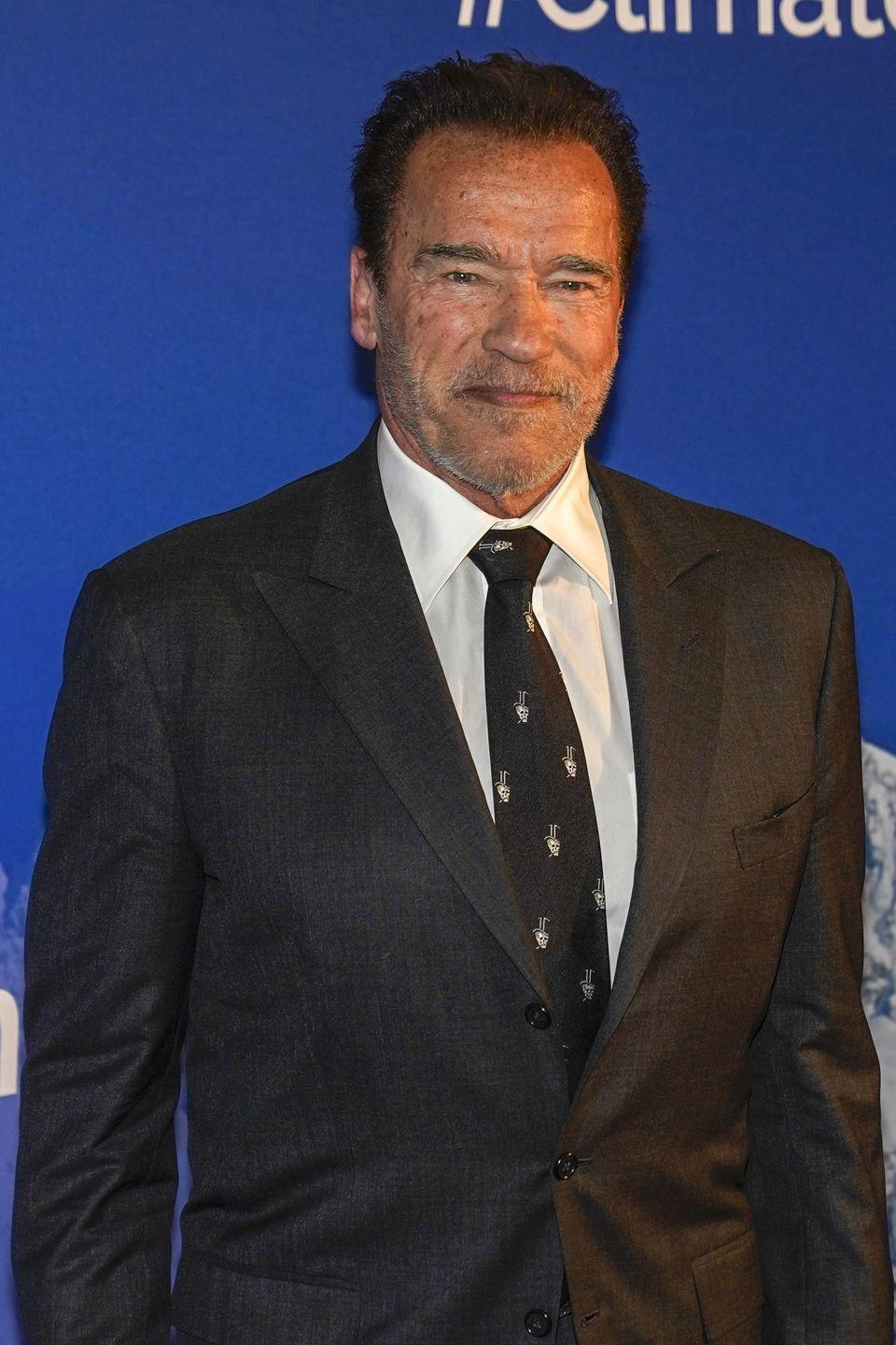 "<p><strong>Birthday: </strong>July 30</p><p><strong>Age Turning: </strong>73</p><p>In March, the action star and former governor of California made a <a href=""https://www.oprahmag.com/entertainment/a31928374/arnold-schwarzenegger-million-dollars-donation-coronavirus-relief/"" rel=""nofollow noopener"" target=""_blank"" data-ylk=""slk:generous $1 million donation to coronavirus relief."" class=""link rapid-noclick-resp"">generous $1 million donation to coronavirus relief.</a> <br></p>"