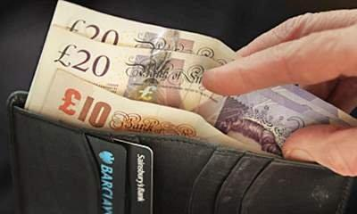 Payday Loans Firm 'Shut Down' By Watchdog
