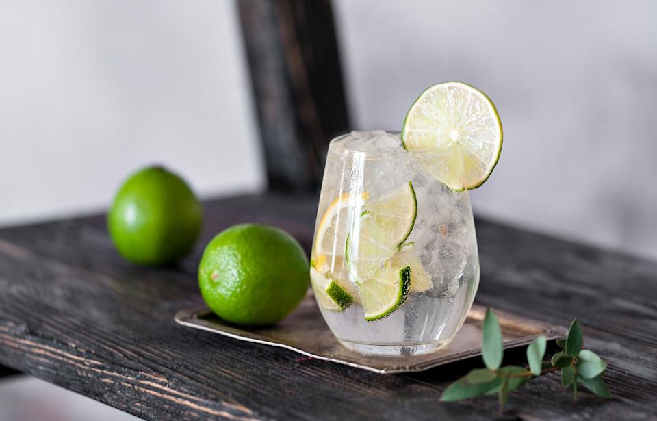 You don't need to bid farewell to the vodka tonic just yet… [Photo: Getty]