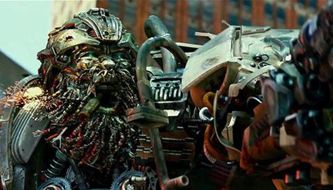 autobot in transformers 4