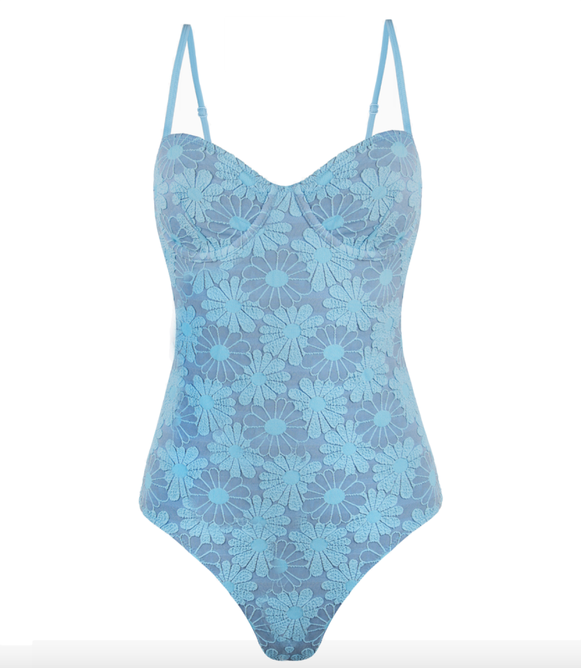 """<p>These vintage-inspired suits, by another lingerie brand that took the plunge into swimwear, feature underwire cups that offer plenty of shape and support. </p><p><a class=""""body-btn-link"""" href=""""https://lonelylabel.com/t/categories/swim/all"""" target=""""_blank"""">SHOP NOW</a></p>"""