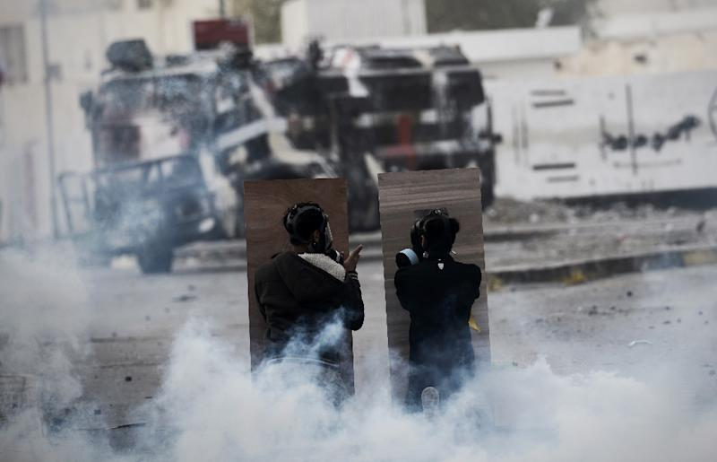 Bahrainis in Mourning after Three Dissents Executed