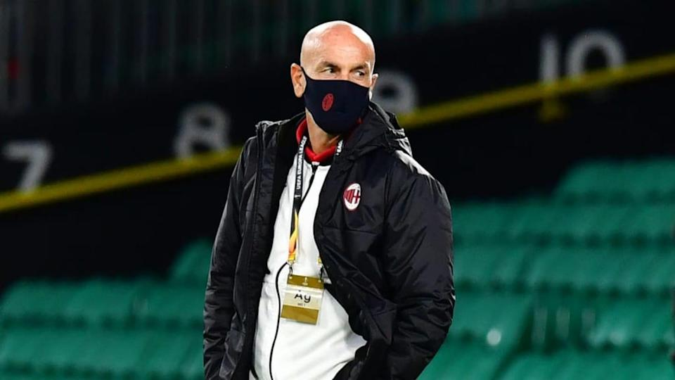 AC Milan - Press Conference And Training Session | Mark Runnacles/Getty Images
